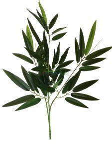 Yapay Bambu yaprak