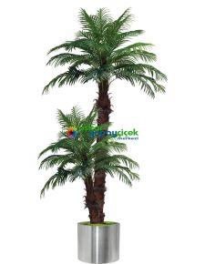 Yapay ikili Palmiye Ağacı