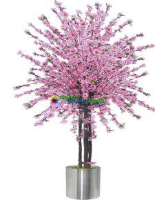 Yapay skaura ağaç- Yapay Kiraz ağacı