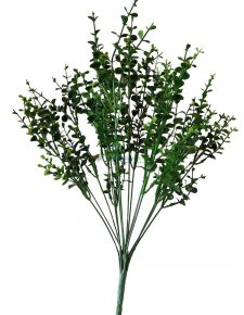 Yapay Okaliptüs - yeşil yaprak
