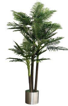 Yapay üçlü palmiye ağacı