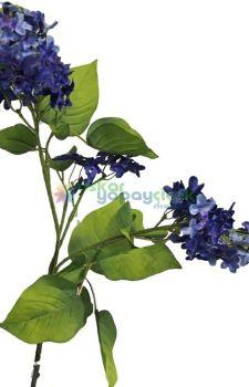 Yapay Mor Leylak Çiçek