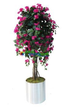 Yapay begonvil ağacı