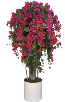 Yapay duble begonvil ağacı
