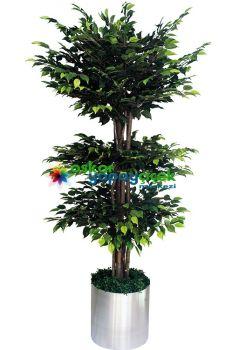 Yapay Green benjamin ağaç