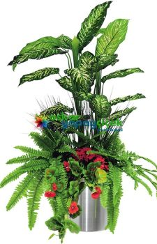 Yapay Botanik aranjman
