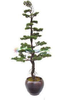 Yapay bonsai ağaç