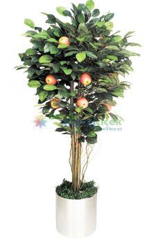 Yapay elma ağacı