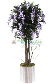 Yapay Visteria Ağacı